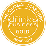 drink business medaille or
